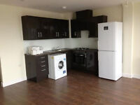 Eye catching 2 double bedroom flat with massive living room and private terrace in the heart of E1