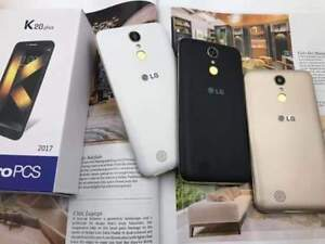 LG K20 Plus 32Gb NEUF, Seulement, 249$