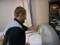 Air Duct Cleaners $130