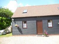 1 bedroom house in Bramble Farm Cottage C, Bramble Lane, Upminster, Essex, RM14