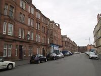 Connect Property, Spacious unfurnished Niddrie Road,Glasgow, £375
