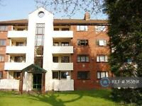 2 bedroom flat in Asgard Drive, Salford, M5 (2 bed)