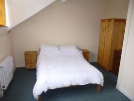 Double Bedroom in House Share in Burley on Burley Road! AVAILABLE: Immediately! £70 PW - BILLS INC!