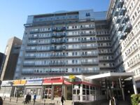 *** stunning 1 bedroom flat * available now * part dss welcome
