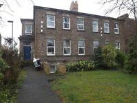 2 bedroom flat in Bentinck Villas, Bentinck Road, Grainger Park