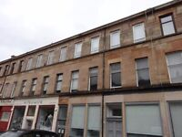 To Let: 3 Bed Flat, Nitshdale, G41