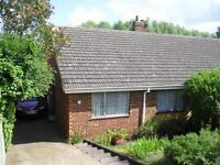 2 bedroom house in Rose Bungalow , A Dereham Road, Norwich, Norfolk, NR5
