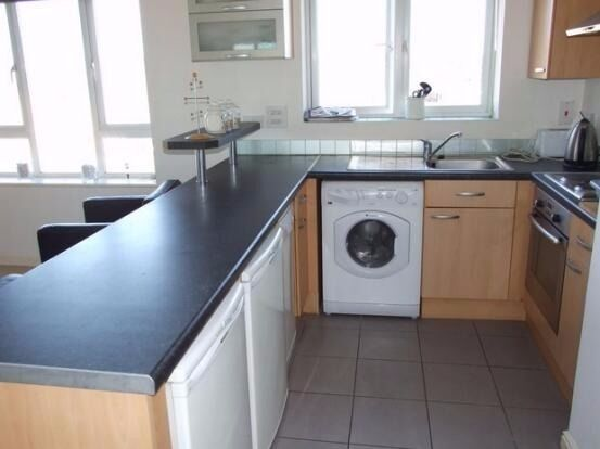 2 Bedroom Flat Located in Branagh Court in West Reading, FURNISHED. AVAIL NOW- RB ESTATES 9597788