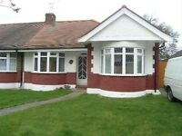 3 bed 2 receptions semi detached bungalow to rent in Abergele Gardens, Potters Bar EN6 2JS £1500pcm