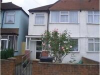 REFUBISHED KITCHEN- 3 BEDROOM TERRACE HOUSE BACK ON THE MARKET