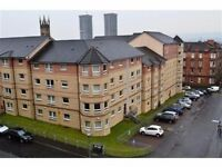 Lovely Modern 2 Bed Flat to Let within Dennistoun - 64 Hillfoot Street, Dennistoun
