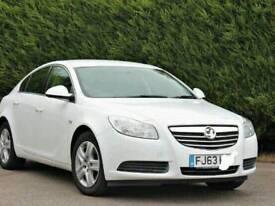 Vauxhall insignia 2.0cdti economic flex 160 psi 63 reg