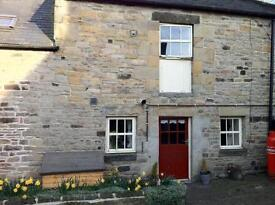 2 bedroom house in Primrose Cottage Lane Head, Ebchester, Consett, County Durham, DH8