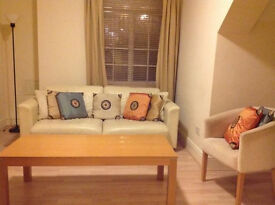 2 BED FLAT TO RENT, HARROWBY STREET, MARBLE ARCH, W1H