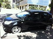 2009 Holden barina Melbourne CBD Melbourne City Preview
