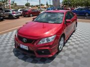 2014 Toyota Aurion Sportivo ZR6 Old Guildford Fairfield Area Preview