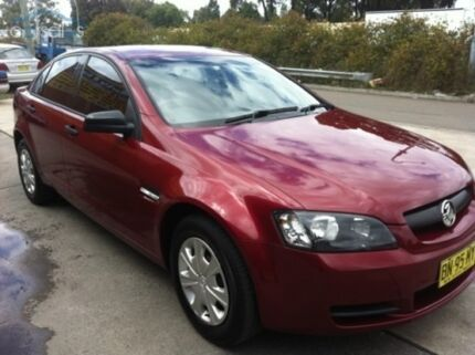 Holden VE OMEGA . 152,000 Kms . 6 months rego Auburn Auburn Area Preview