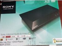 Sony BDPS1100 Smart Blu-ray Disc player