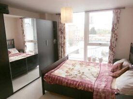 Park Central 2 bedrooms for rent (nice balcony, parking include)