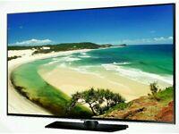 "Logik 32"" LED tv built in HD freeview USB fullhd 1080p good"