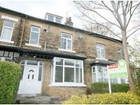 4 x bedroom house to let or potential to buy BRADFORD post code bd9 4le