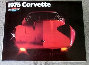 CORVETTE Weatherstrip & other new and used parts