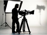 Videographer/Film Maker needed for exceptional new company.