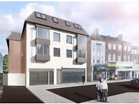 Brand new one and two bedroom flats in Potters Bar EN6