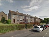 Unfurnished Two Bedroom House on Clermiston Grove - Edinburgh - Available 28/09/2018