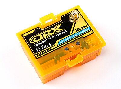 OrangeRx JR Transmitter Module DSM2 DSMX Devo Compatible 2.4