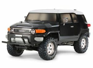 Looking for Toyota FJ Cruiser