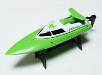 Serpent 2 Mini V-Hull Racing R/C Boat 360mm (RTR) (NEUF/NEW)