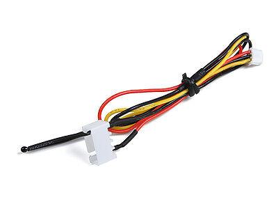 3 Cell Flight Pack Volt & Temp Sensor for TM1000, TM1100 and OrangeRx,Telemetry