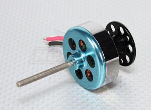 New Hextronik Dt750 Brushless Outrunner 750kv Motor Us