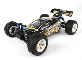 Rattler 1/8 4WD Buggy (RTR)!