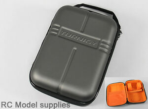 RC Turnigy Transmitter Case Bag for Futaba Spektrum DX JR Sanwa UK Fast Dispatch