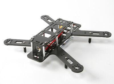 RC Quanum Pirate 270 Racing Drone Frame Kit