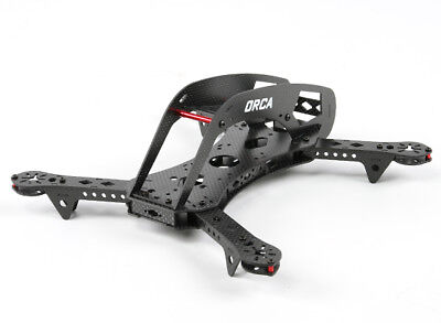 RC HobbyKing Orca TF280C Racing Drone Kit