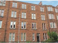 Unfurnished Ground Floor 1 Bed Flat to Let within Budhill Area - Budhill Avenue
