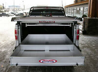 Marathon Truck Boss - Smart Boxx - 8 foot roller drawer