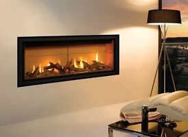 NEW Gazco Studio 2 Gas Fire with Warranty - MUST BE SOLD ASAP - No Reasonable Offer Refused !!!!!