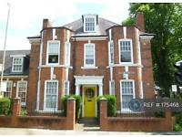 1 bedroom flat in Fosse Road South, Leicester, LE3 (1 bed)
