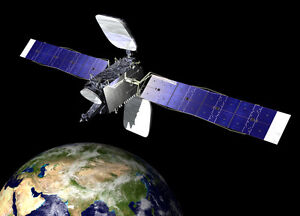 Satellite installer / repair