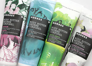 Korres Buttery Treats - Lotion