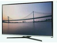 SAMSUNG 48 INCH LED TV. Full HD with Freeview HD ue48j5100