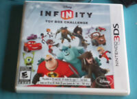 Disney Infinity - starter pack with two figures