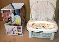 First Years BOOSTER SEAT - RECLINING FEEDING HIGH CHAIR