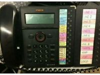 16 Office telephones and system