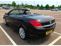 L@@K 09 VAUXHALL ASTRA TWIN TOP 1.9 CDTI 150 CONVERTIBLE bmw vxr polo golf audi ford car corsa
