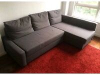 Corner Sofa bed. Only £280 *Free Delivery & Free Assembly*